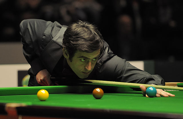 masters snooker final - photo #44