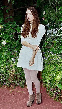 Photo of Rooney Mara no Hamptons International Film Festival, 2009