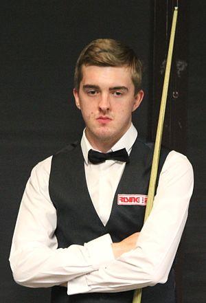 Ross Muir - Paul Hunter Classic 2016