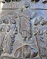 Rostock Marienkirche Bronzefünte Detail 1 2014-03-15.jpg