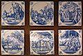 Rotterdam, piastrelle con scene bibliche, 1650-75 ca.jpg