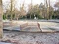 Rotterdam begraafplaats Crooswijk grafheuvel.jpg