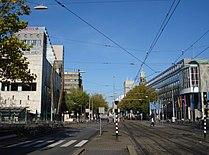 Rotterdam stad coolsingel.jpg