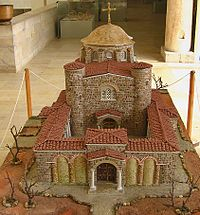 Round Church, Preslav.jpg