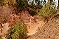 Roussillon Vaucluse sentier des ocres 2013 09.jpg