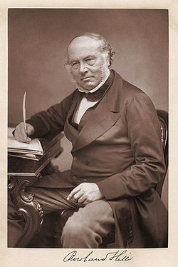 Rowland hill photo cleaned