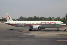 Royal Air Maroc - Wikipedia