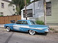 Royal Bywater Blue Chevy Impala Drivers Side 1.jpg