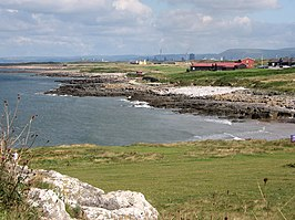 Royal Porthcawl Golf Club - geograph.org.uk - 447501.jpg