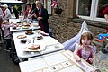 Royal Wedding street party, Cawthorne (5670429388).jpg