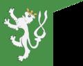 Royal banner of the Kingdom of Bohemia (Ottokar II).png