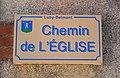 Rue du village de Luby-Betmont (Hautes-Pyrénées) 1.jpg