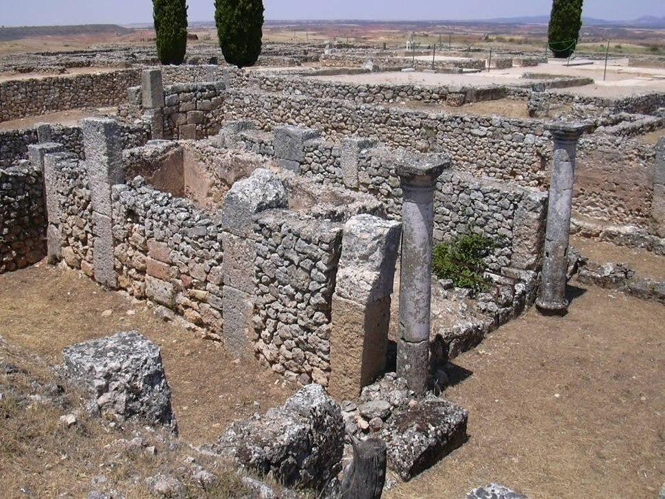 Ruinas de Clunia 01