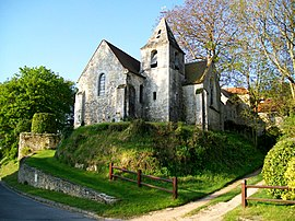 Rully (60), église de Bray.jpg