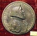 Rutilio gaci, medaglia di filippo IV di spagna, arg.JPG