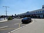 Ruzyně, K letišti, terminály 3 a 4.jpg