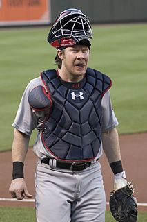 Ryan Hanigan baseball player from the United States