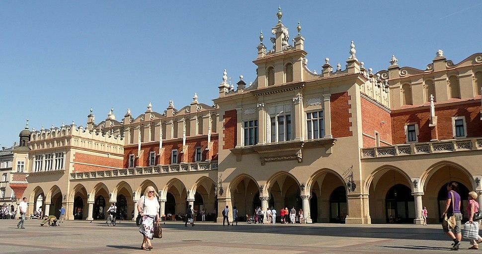 Rynek Główny 3, Kraków
