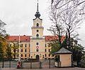 Rzeszów 040 - Zamek Lubomirskich.jpg