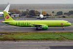 S7 Airlines, VP-BPO, Airbus A321-211 (30182363071).jpg
