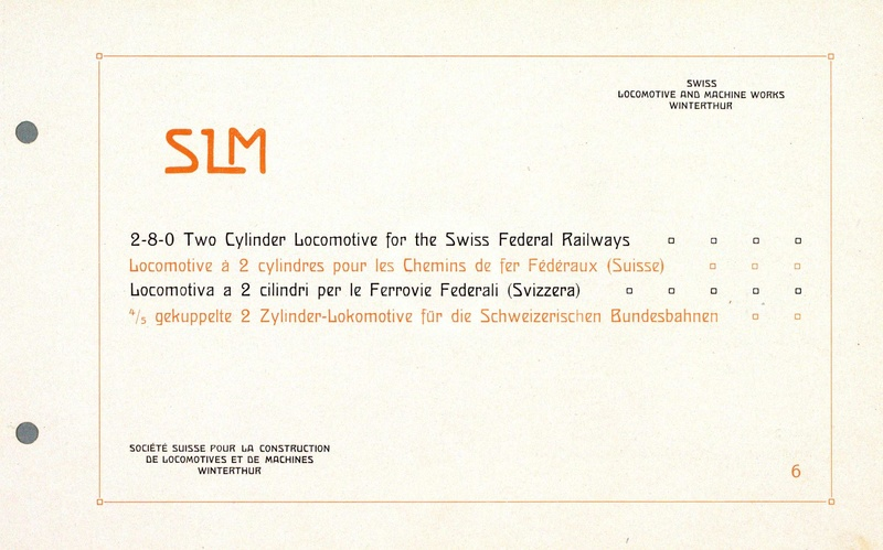 File:SBB Historic - 6 - 4 5 gekuppelte 2 Zylinder-Lokomotive für die Schweizerischen Bundesbahnen.pdf