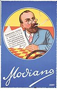 SD Modiano vloeitjes (Cigarette rolling papers) (frontside).JPG