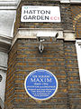 SIR HIRAM MAXIM - 57d Hatton Garden Holborn London EC1N 8HP med.jpg