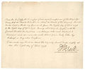 SLNSW 820579 Document signed by Lieutenant Ball Supply 8 Apr 1789.jpg