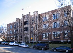 St. Louis University High School - Image: SLUH