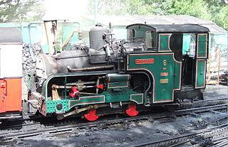 Swiss Locomotive and Machine Works