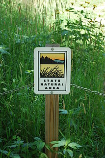 Wisconsin State Natural Areas Program
