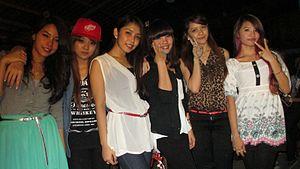 SOS (Indonesian band)