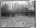 SOUTHWEST ELEVATION - McPherson Bridge, Spanning Candies Creek at County Road A165, Eureka, Bradley County, TN HAER TENN,6-EURK.V,1-3.tif