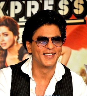 Chennai Express - Chennai Express was initially written as a backup project for Khan (pictured).