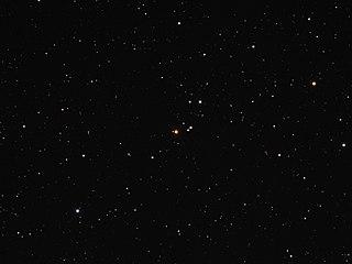 SU Andromedae star