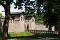 Saalburg, porta praetoria (9352493619).jpg