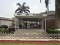 Sahid Smriti Songrohosala of University of Rajshahi 01.jpg