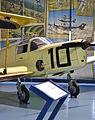 Saiman 202M, Museo dell'Aeronautica Gianni Caproni (2).JPG