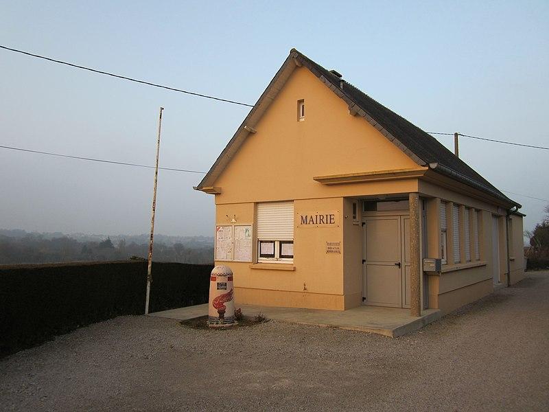 Mairie de fr:Saint-Floxel