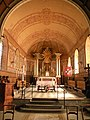 Saint-Gatien-des-Bois église chœur.jpg