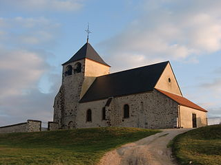 Saint-Hilaire-sous-Romilly Commune in Grand Est, France