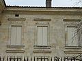 Saint-Seurin-de-Prats château Prats fenêtres.JPG