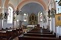 Saint Stephen Church Großmürbisch Interior 02.jpg