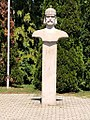 Saint Stephen of Hungary Statue in Balatonboglár.jpg
