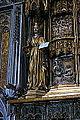 Saint Thecla - Main altar - Cathedral of Tarragona - Catalonia 2014.JPG