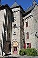 Sainte-Fortunade Château 12.jpg
