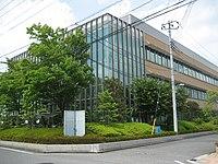 Saitamacity midori word hall 1.JPG