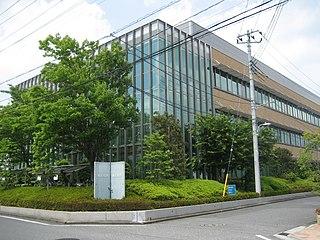 Midori-ku, Saitama Ward in Kantō, Japan