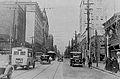 Sakai-suji in 1930s.JPG