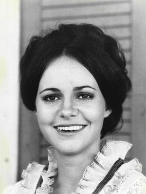 Birmingham High School -  Sally Field